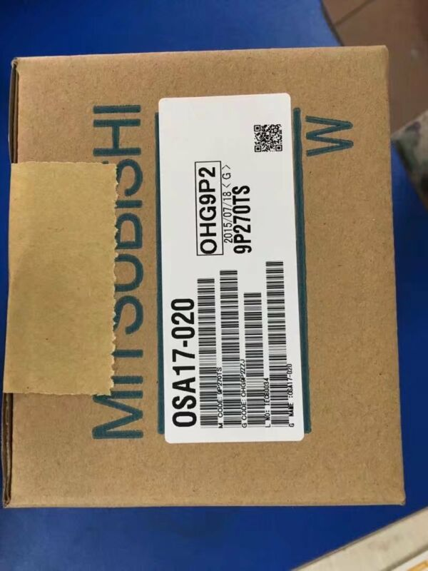 1PC MITSUBISHI ENCODER OSA17-020 NEW ORIGINAL EXPEDITED SHIPPING