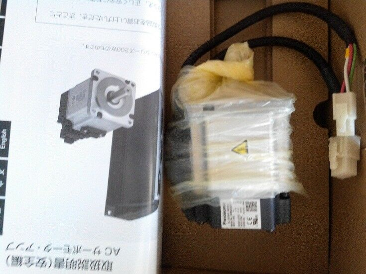 1PC PANASONIC AC SERVO MOTOR MSMD022P1S NEW ORIGINAL EXPEDITED SHIPPING