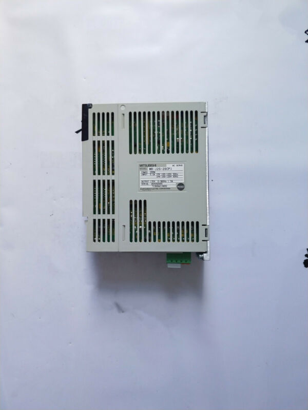 1PC MITSUBISHI AC SERVO DRIVER MR-J2S-20CP1 NEW EXPEDITED SHIPPING