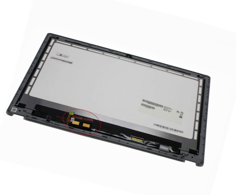Touch Panel Screen Assembly for Acer Aspire V5-571P 6499 6642 6831 6400 4129