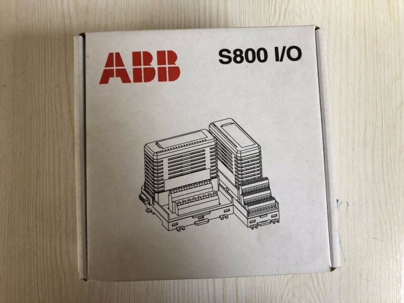 NEW ORIGINAL ABB AI810 3BSE008516R1 EXPEDITED SHIPPING