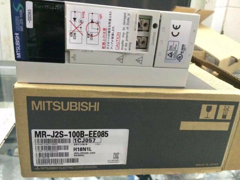Mitsubishi Servo Drive MR-J2S-100B NEW