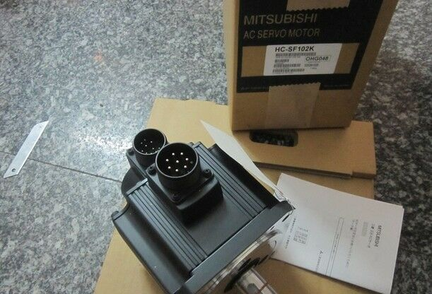 1PC MITSUBISHI AC SERVO MOTOR HC-SF102K NEW ORIGINAL EXPEDITED SHIPPING
