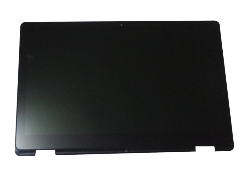 "6Y0KK For Dell I7558-2510 15.6"" Touch Screen Glass Bezel LCD Display Screen New"