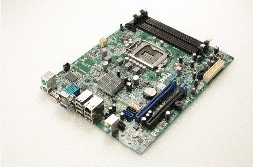 Dell OptiPlex 790 SFF Small Form Factor Intel LGA1155 Motherboar