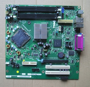 DELL OptiPlex 745 motherboard 745DT