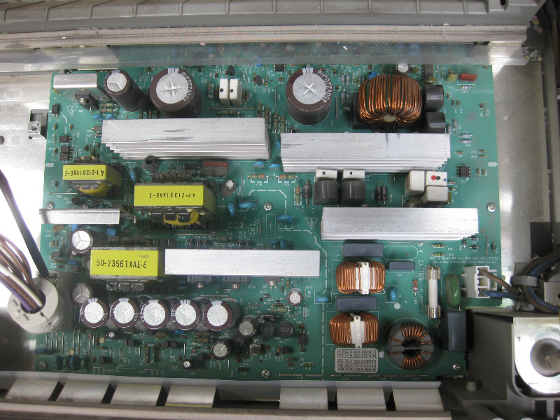 Power board For Epson DFX9000 Dot-matrix Printer Spare Parts