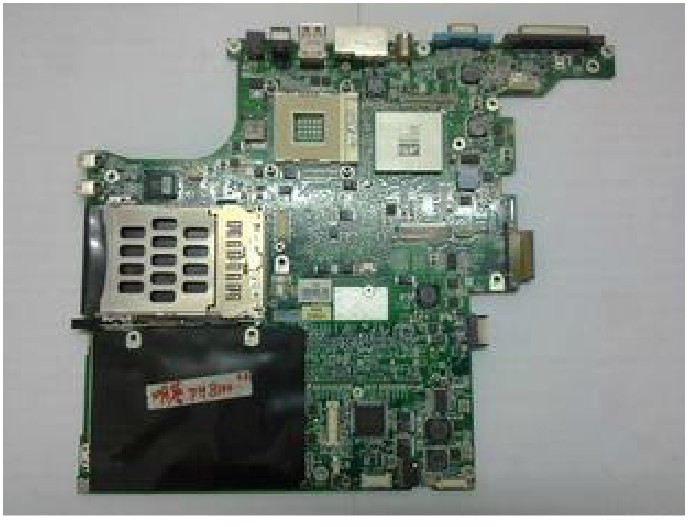 BENQ DH8100 board Motherboard Main