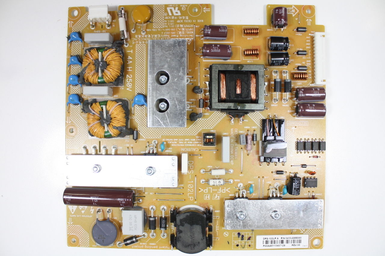 "SONY 24"" CECH-ZED1U DPS-102LPA Power Supply Board Unit"