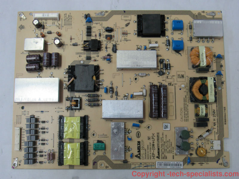 Sony KDL-60EX645 Power Supply Board 1-895-315-11 DPS-202DP