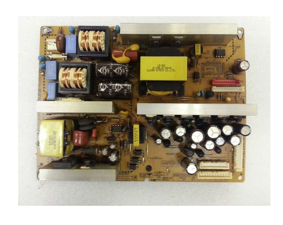 PSU POWER SUPPLY BOARD - EAX31845101/9 {EAY3303030} REV1.0