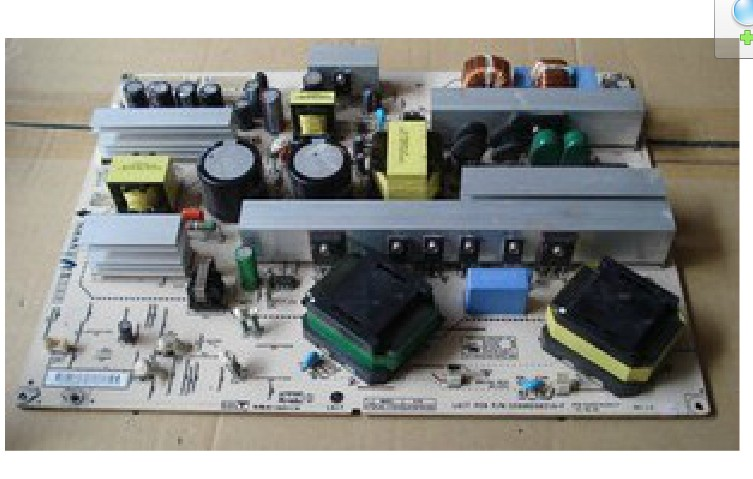 EAX36781601/9 LG POWER SUPPLY PLHL-T707A 2300KEG021A-F