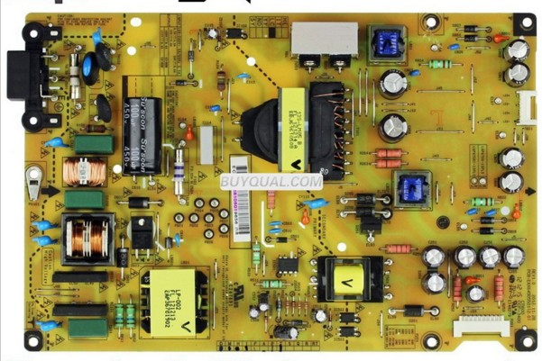 LG Power Supply board EAX64905501 LGP4750-13PL2 LG 47LN5454_CT