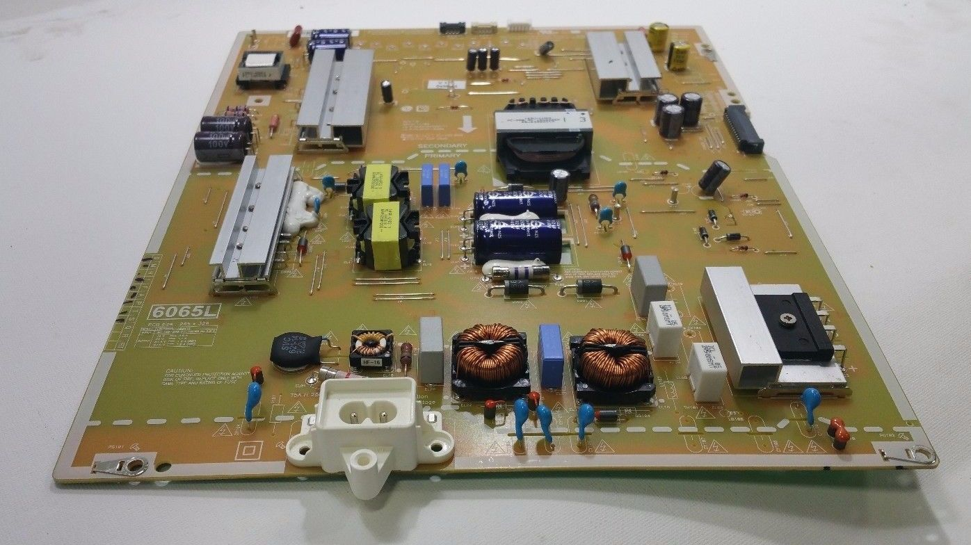 LG EAY64269111 Power Supply LED Driver Board