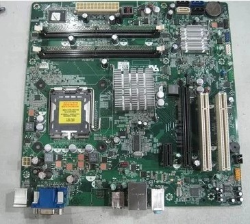 Dell Vostro 420 220 220S motherboard P301D G45M03