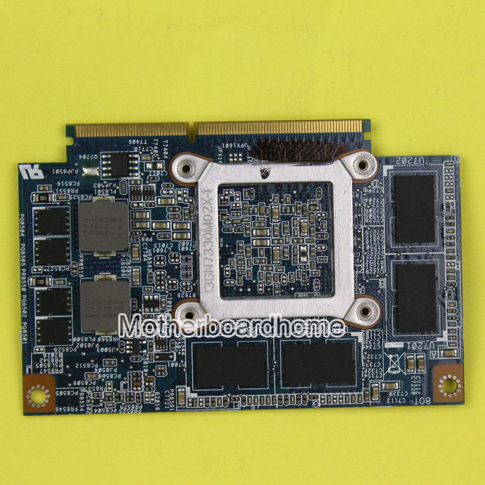 For ASUS K55VJ GT635M Nvidia Graphic Card 2GB video card Board N