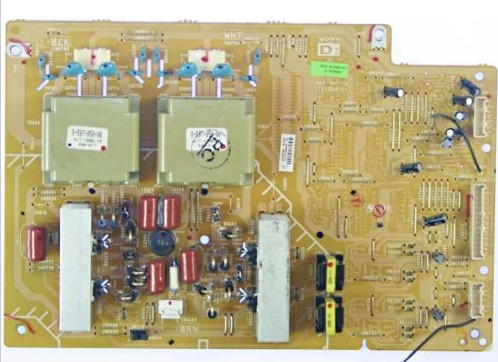 Sony A-1196-378-C Power Supply Board 1-869-947-12 KDL-46XBR2