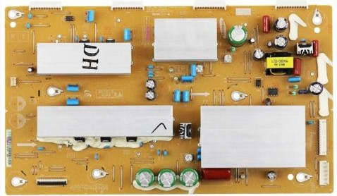 "Samsung 51"" PN51D490 LJ92-01760A Y-Main Y-SUS Board Unit Motherb"