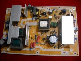 Power Supply LSEP1279 from Panasonic TC-P42X1 PLASMA TV