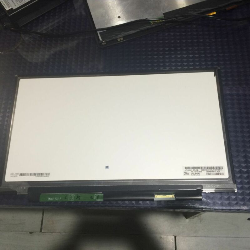"14.0""LED LCD Screen LP140QH1-SPA2 FIT LP140QH1-SPB1 FOR Lenovo 00HN827 2560"