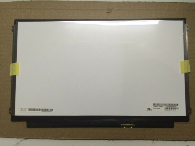 "12.5"" LED LCD Screen LP125WF2-SPB3 SP B3 FOR LENOVO K2450 edp30pin 1920x1080"