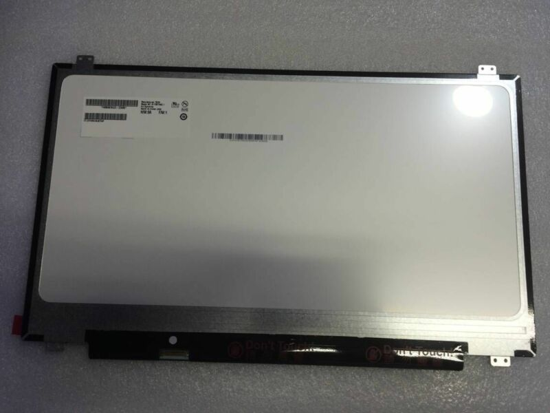 "17.3"" LCD LED Screen B173RTN02.2 B173RTN02.1 B173RTN02.0 EDP30pin 1600x900"