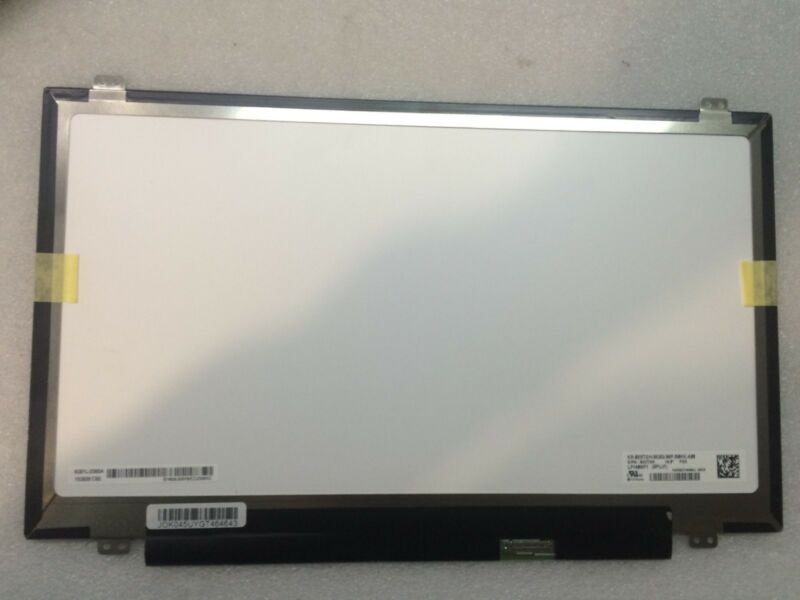 "14.0"" LED LCD Screen LP140WF1-SPJ1 FOR Dell Latitude 5480 5488 edp30pin FHD"