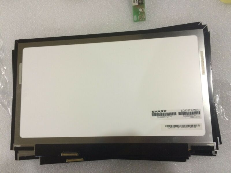 "13.3""LCD LED Screen FOR Acer Aspire R13 R7-372T-746N IPS 2560x1440 non-touch"