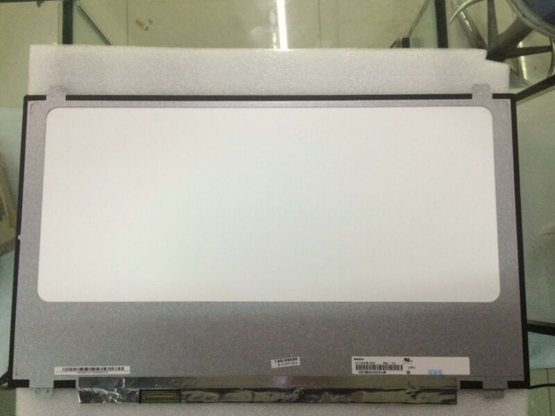 "17.3""3D 120HZ LCD SCREEN N173HHE-G32 for MSI GT72VR 7RE-433 GT73VR 7RF GE72 FHD"