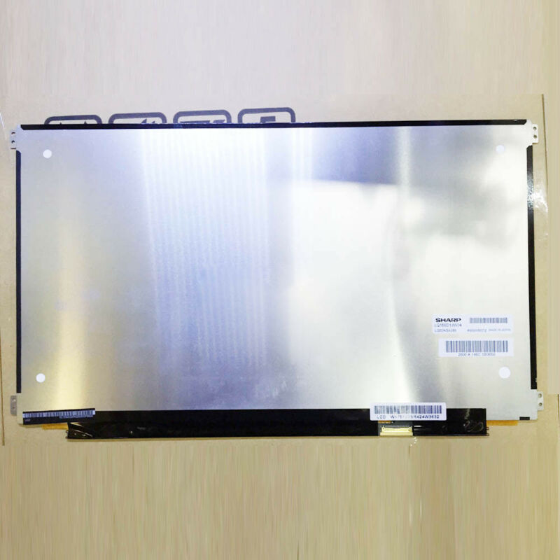 "4K 15.6""LED LCD Screen Display SHARP LQ156D1JW04 edp40pin 3840x2160 IPS UHD"