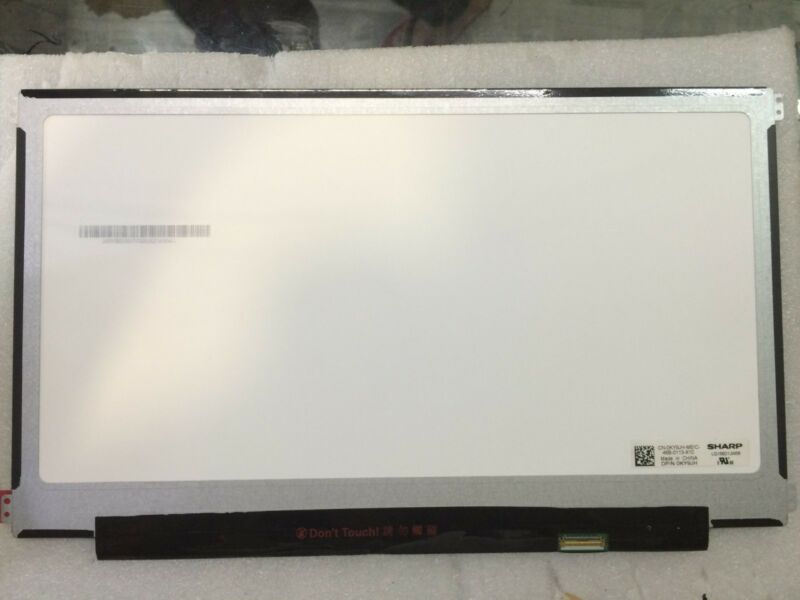 "15.6""LED LCD Screen fit LQ156D1JW06 For Dell 0KY9JH UHD 3840x2160 non-touch"
