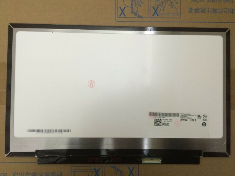 "14.0""LED only LCD Screen Display B140QAN01.0 for DELL DP/N:F0WXV 2560"