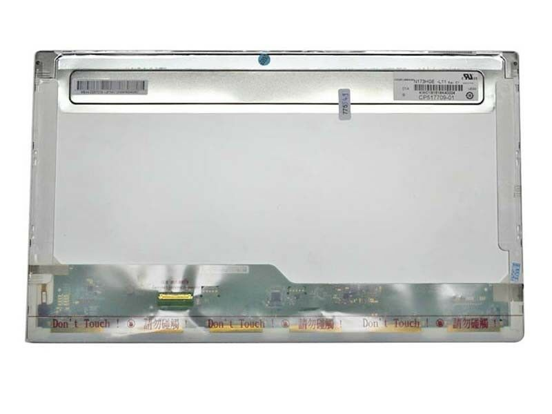 "17.3""LED LCD Screen FIT LP173WF1-TLA1 C1 FOR Dell Alienware M17X-R3 M17X-R4 FHD"