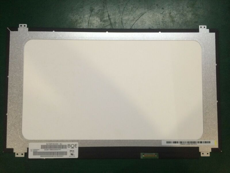 "15.6""LED LCD Screen NV156FHM-N43 IPS 72%COLOR For Lenovo Thinkpad E555 E550C FHD"