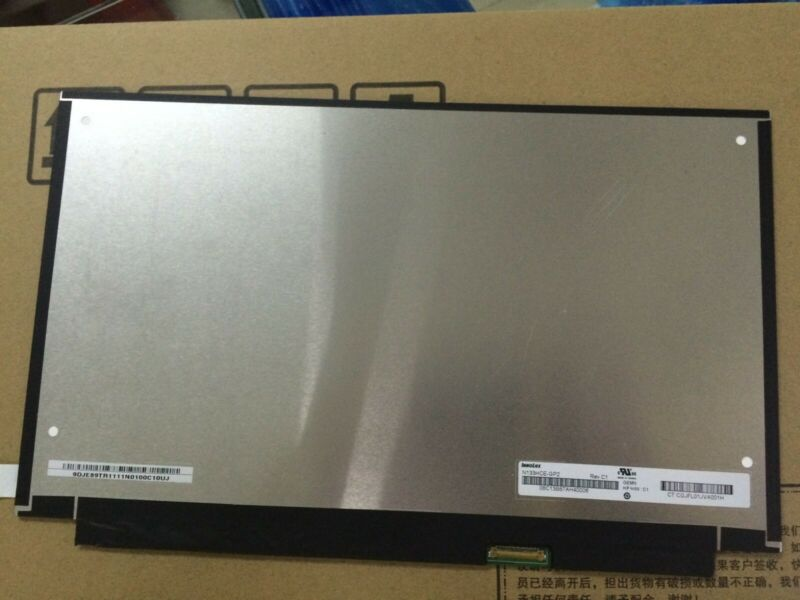 "13.3""LED LCD Screen N133HCE-GP2 Fit LQ133M1JW15-E N133HCE-GP1 FOR HP FHD IPS"