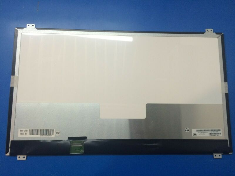 "17.3""LED LCD Screen EXACT LP173WF4-SPD1 for ASUS G571JY GL771GM 1920x1080 ips"