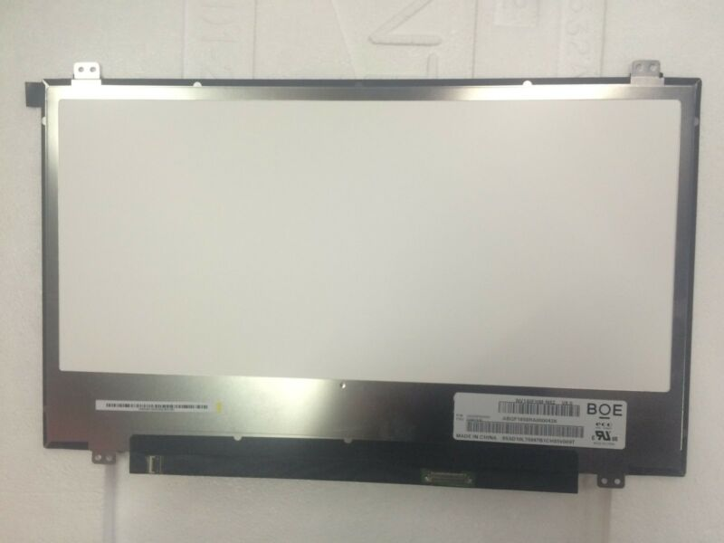"14.0""LED LCD Screen COMPATIBLE N140HCE-EN1 REV.C2 72% CIE1931 1920X1080 IPS"