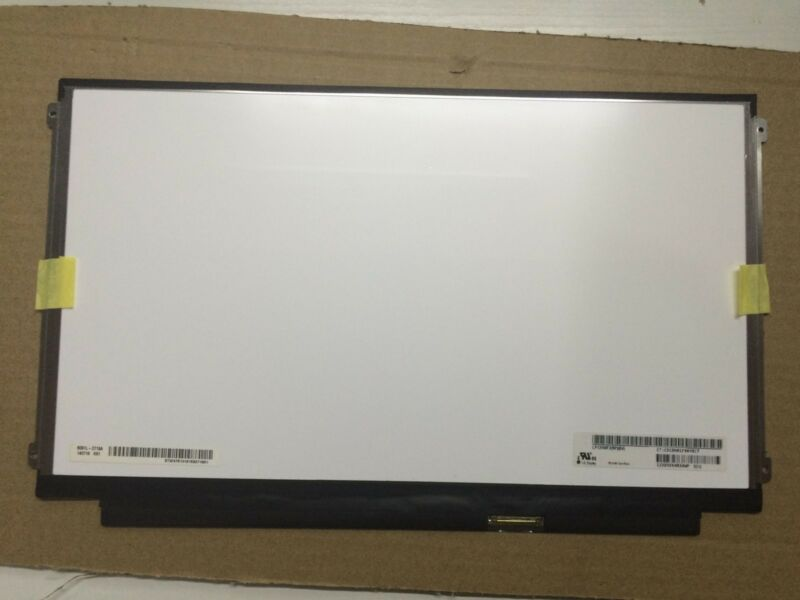 "12.5"" LED LCD Screen LP125WF2-SPB3 SPB4 NV125FHM-N62 IPS 1920x1080 NON-TOUCH"