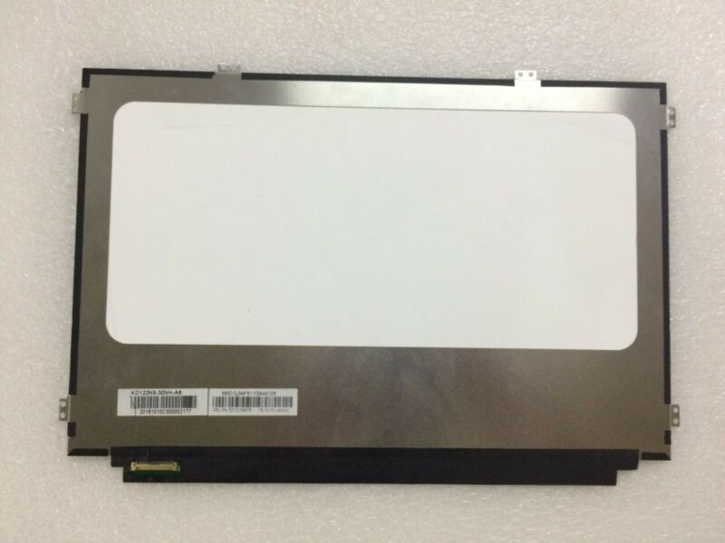"12.2"" LED LCD Screen KD122N5-30NH-A6 IPS 16.7M For LENOVO air 12 1920x1200"