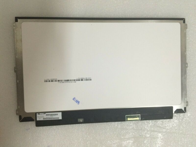 "12.5"" LED LCD Screen LTN125HL02-301 FIT LP125WF2-SPB3 edp30pin 1920x1080 IPS"