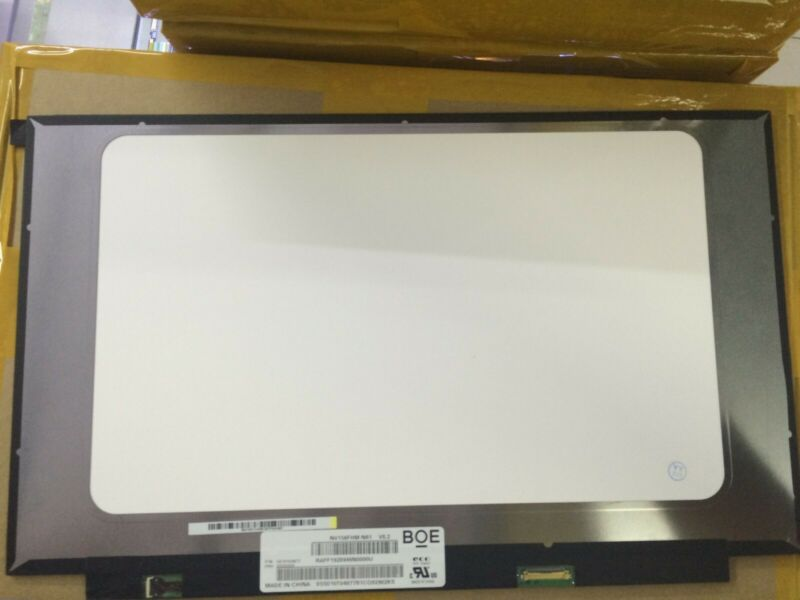 "15.6""LED LCD Screen Display BOE NV156FHM-N61 eDP30pin 1920x1080 IPS 72% (CIE1931"