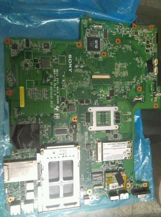 VGN-AR Motherboard MBX-176 8400M 1P-007A101-8010