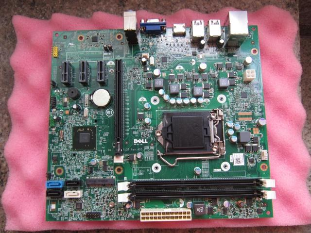 DELL 660 system mainboard for MIB75R /MH_SG MLK 11068-1