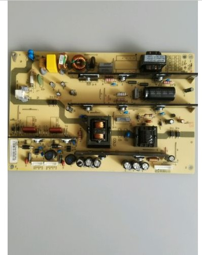 HITACHI LE55G508 TV POWER SUPPLY BOARD MP165D-1MF24