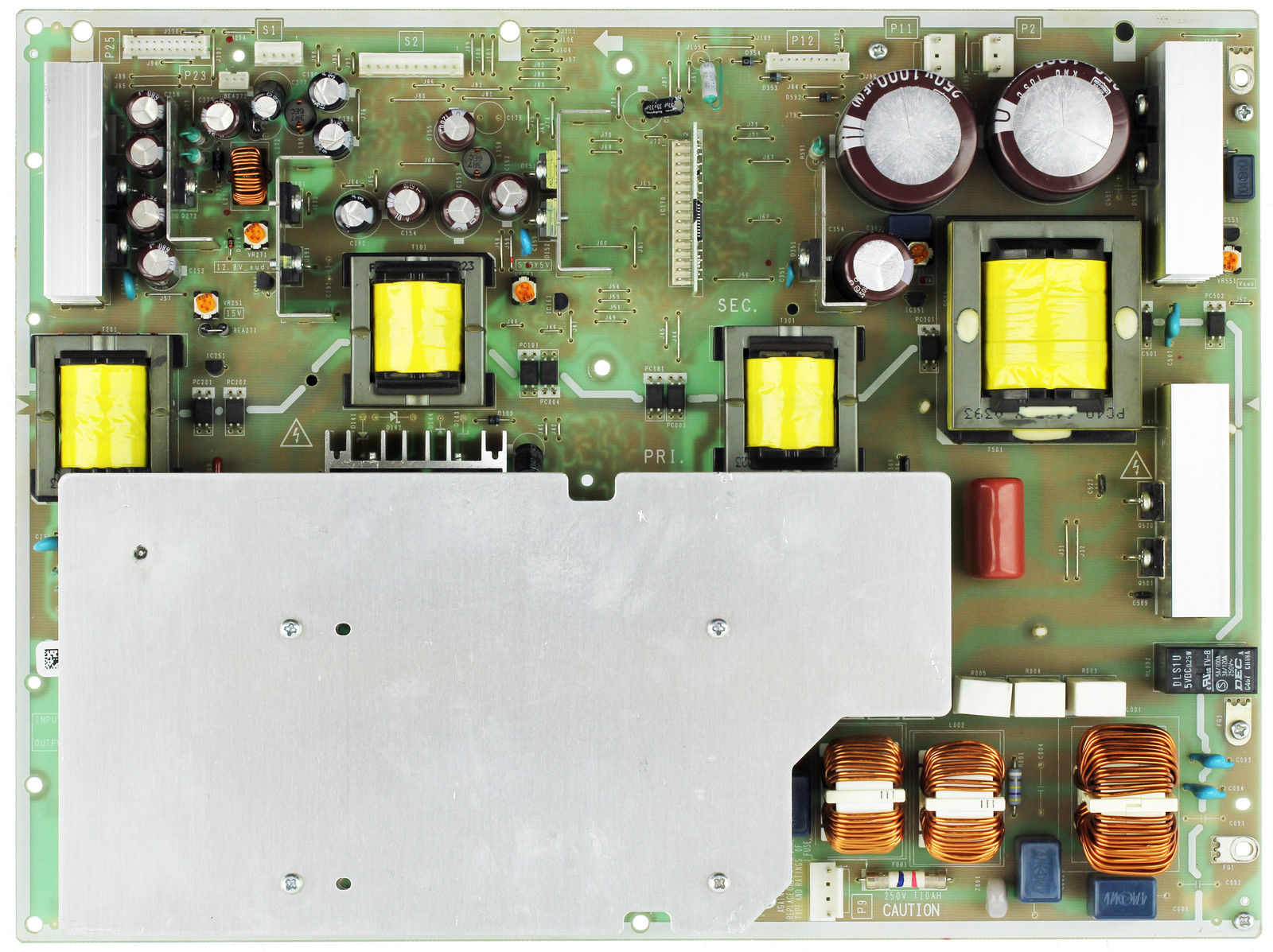 Panasonic MPF7712 (PCPF0149) Power Supply Unit