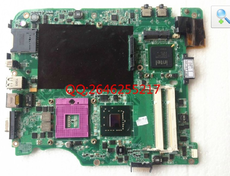 Dell Vostro A860 PP37L Motherboard INTEL WORKING 0M712H