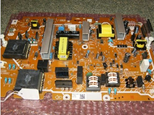 PANASONIC TX-L37X10B POWER SUPPLY BOARD PSC10275G M NOAC3FJ00002