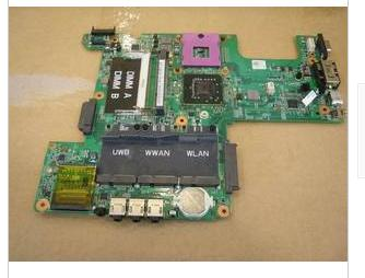 Inspiron 1525 Laptop Core 2 Duo Motherboard PT113