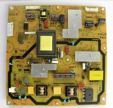 SHARP DUNTKG355FM01 QPWBFG355WJN1 Power Supply Board