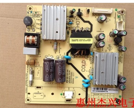 Tcl l32w3212 power board shl3238f-101s rev 03 81-pwe032-pw15c